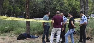 Tekirdağ'da ceset bulundu
