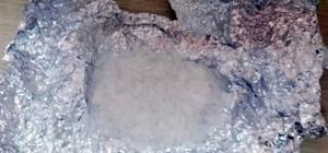 Elazığ'da uyuşturucu ile 4 şüpheli yakalandı