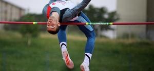 Atletizm: Uluslararası Sprint ve Bayrak Kupası