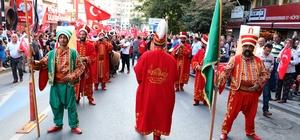 """""""Erdoğan'ın dik duruşu, milletin direnişi hesaba katılmamış"""""""