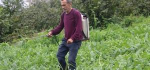 Hep zarar etti yılmadı, sonunda koltuk yıkama işinde başarılı oldu Trabzon'da yaşayan Temel Yaşar Yazıcı, yaklaşık 30 yıllık iş hayatında hangi işe el attıysa hep zarar etti Yaptığı işleri bile hatırlamakta zorluk çeken Yazıcı, girişimcilere nasihatte bulunarak şükretmelerini ve yılmamalarını istedi