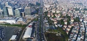 En çok İstanbul'da, en az Ardahan'da sürücü var Bursa nüfusunun üçte biri araç kullanıyor 3 milyonluk Bursa'da 1 milyon sürücü var