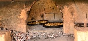 Bulgaristan'ın meşhur böreği Eskişehir'de yaşatılıyor Kırma Böreği hem lezzetli hem de kısa sürede hazırlanıyor