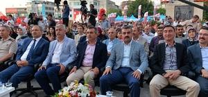 """MHP Malatya İl Başkanı Ramazan Bülent Avşar: """"FETÖ ve yandaşları kansız şahsiyetlerdir"""""""