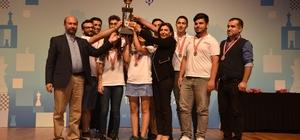 Türkiye Kulüpler Satranç Şampiyonası