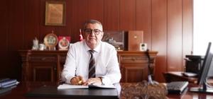 """Toros Üniversitesi'nde Beslenme ve Diyetetik Bölümü açıldı Bölüm Başkanı Prof. Dr. Yüksel Özdemir: """"Bölgede başka bir üniversitede bu bölüm olmadığı için mezunlarımıza geniş bir istihdam alanı sağlamış olacağız"""""""
