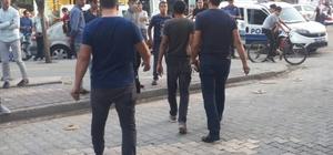 Aranması olan şahıs polis ekiplerince yakalandı