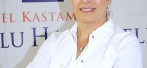 Özel Kastamonu Anadolu Hastanesi kadrosunu güçlendirdi