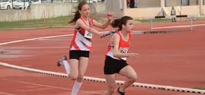 Aydın'da atletizm heyecanı yaşanacak