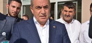 Milletvekili Şimşek'ten havalimanı müjdesi