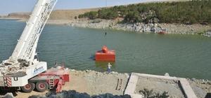 Aksaray'da musluklardan damacana kalitesinde su akacak