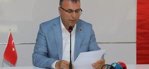 """Kurtalan Belediyesinden HDP milletvekillerine tepki Başkan Karaatay: """"HDP milletvekilinin attığı twiter maksadı aşmıştır"""""""
