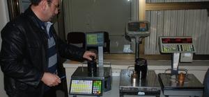 Melikgazi Belediyesi Ölçü ve Ayarlar Memurluğu 5 ilçeye hizmet veriyor