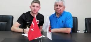 Dursun Sorgun, TKİ Tavşanlı Linyitspor ile anlaştı