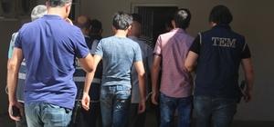Elazığ'da DEAŞ operasyonu: 1 şüpheli tutuklandı