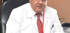 Sağlık Müdürü Okur'dan 'ishal' uyarısı