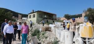 Körfez'in tarihi mirasları gün yüzüne çıkıyor