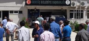 Gercüş'te İş- Kur kapsamında 120 işçi istihdam edilecek