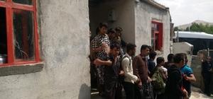 Van'da 2 günde 119 kaçak yakalandı