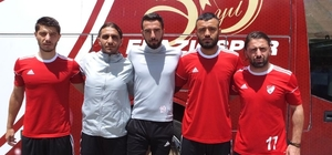 """Mehmet Yiğit: """"Elazığspor kapanacaksa bizim de burada durmamızın bir mantığı yok"""" Elazığspor Kaptanı Mehmet Yiğit: """"İlk kez bu kadar kötü bir süreç yaşıyoruz"""""""