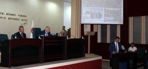 Kayseri'de yatırımlara 6 ayda 609 milyon TL harcandı