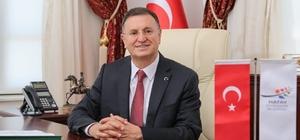 Başkan Savaş'tan Hatayspor'a destek çağrısı