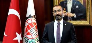 En büyükler arasında Gaziantep'ten 57 firma