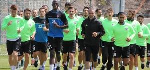 """Kardemir Karabükspor ikinci etap çalışmalarına başladı Fikret Yılmaz: """"İyi bir sezon geçireceğiz"""""""