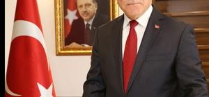 Başkan Sekmen Ebru Özkan'ı memleketi Erzurum'a davet etti