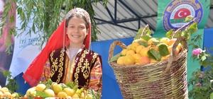 Kahramanmaraş'ta kayısı tarla günü Tarla günü etkinliğinde ilçenin farklı bölgelerinde yetişen kayısılar, stantlarda ikram edilerek katılımcıların beğenisine sunuldu