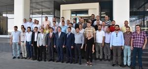 """AK Partili Karacan: """"CHP bunları kendi içinde çözecektir"""" AK Parti Genel Başkan Yardımcısı Harun Karacan'dan CHP'deki kurultay sürecine ilişkin değerlendirme """"Yemek faturasını kim ödeyecek bu onun tartışmasıdır"""""""
