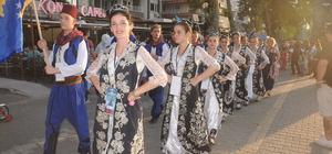 21. Türk Boyları Kültür Şöleni