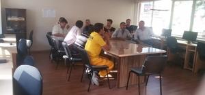 Şaphane'de 'Bilinçli avcılık için avcı eğitimi' kursu
