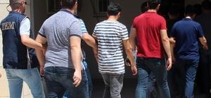 Elazığ'daki FETÖ/PDY soruşturmasında 2 tutuklama