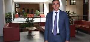Türkiye'de tarımsal yükseköğretimin parlayan yıldızı Niğde'de Tarım fakülteleri arasında İngilizce eğitim veren tek fakülte 5 yıl boyunca bin 300 TL burs veren bölüm