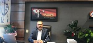 """Abdulahat Arvas: """"Van hepimizin ortak paydasıdır"""""""