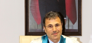 Rektör Çiçek'ten 4 yıl hedefi Muğla Sıtkı Koçman Üniversitesi Rektörlüğüne atanan Prof. Dr. Hüseyin Çiçek görevi eski Rektör Prof. Dr. Mansur Harmandar'dan devralırken, yeni Rektör Çiçek hedefin 4 yıl içinde TÜBİTAK'ın bilimsellik sıralamasında ilk 50 Üniversite içinde yer almak olduğunu açıkladı.