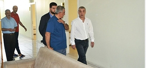 Malatya Yeşilyurt Belediyespor Erzurum'da kampa girecek