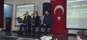 Özalp'ta 15 Temmuz Demokrasi Milli Birlik Günü
