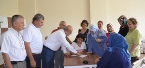 İznik'te istihdam seferberliği sürüyor