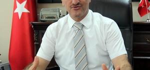 Borcunu yapılandıran kazanıyor Samsun'da 7 bin 143 kişi, 7143 Sayılı Yapılandırma Kanunu'ndan yararlanmak için başvurdu