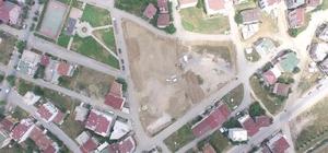 Darıca'da trafik eğitim parkının temelleri atılıyor