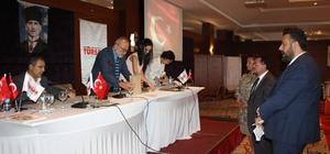 TÜRSAB'da değişim devam ediyor