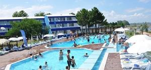 19 Mayıs Gençlik Kampı 4. dönemi açıldı