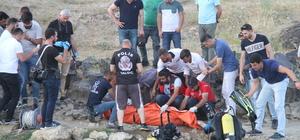 Van'da gölette kaybolan çocuk ölü bulundu
