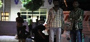 Malatya'da 71 yabancı uyruklu yakalandı