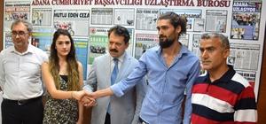 LÖSEV ve Mehmetçik Vakfı'na 3 bin lira bağışlayarak hapisten kurtuldu Adana'da trafikte tartışan iki kişi, Adana Cumhuriyet Başsavcılığı Uzlaştırma Bürosu tarafından yapılan uzlaştırma sonucu mahkemeye gitmeden anlaştı Uzlaşma sonucu müştekinin talebi üzerine bin 500 lira LÖSEV'e, bin 500 lira da Mehmetçik Vakfı'na bağışta bulunan şüpheli, 1 yıla kadar hapis cezası ile yargılanmaktan kurtuldu