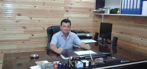 Kooperatif başkanı bıçaklı saldırıda yaralandı