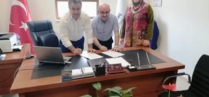 Hisarcık Milli Eğitim Müdürlüğü ile İŞ-KUR arasında protokol