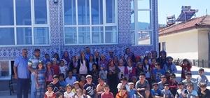 Müdür İlhan Cebeci: Yaz Kursları, sosyal barış açısından çok önemli